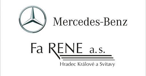 Mercedes Fa René